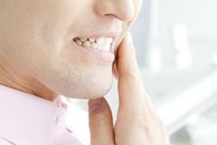 親知らずの抜歯・口腔外科